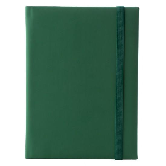 Agenda Velutino 2021 piele verde