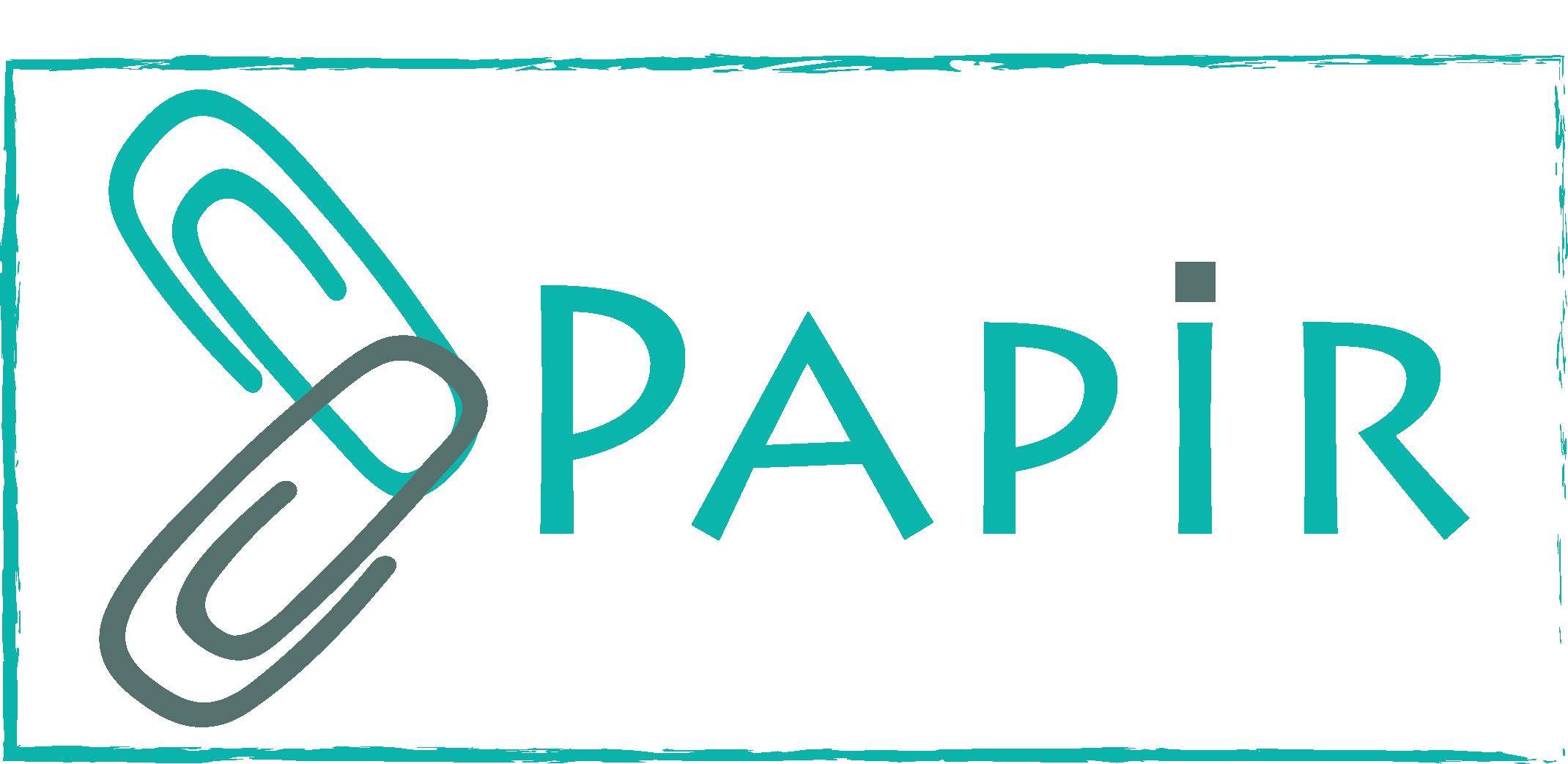 PAPIR.ro