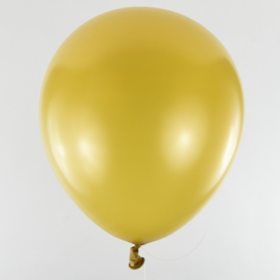 Balon set 100 auriu