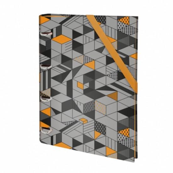 Caiet mecanic a4 100 file milan cube 5140150cu